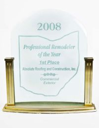 2008 Professional remodeler of the Year - 1st Place Commerical Exteriror.jpg