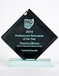 2010 Professional Remodeler of the Year - Honorable Mention Commercial Specialty.jpg